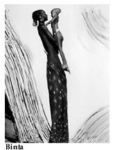 Elisabeth Sunday - Emerge. Taureg Women, The Sahara Desert, Mali