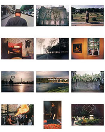 Joel  Meyerowitz - The French Portfolio (12 prints)