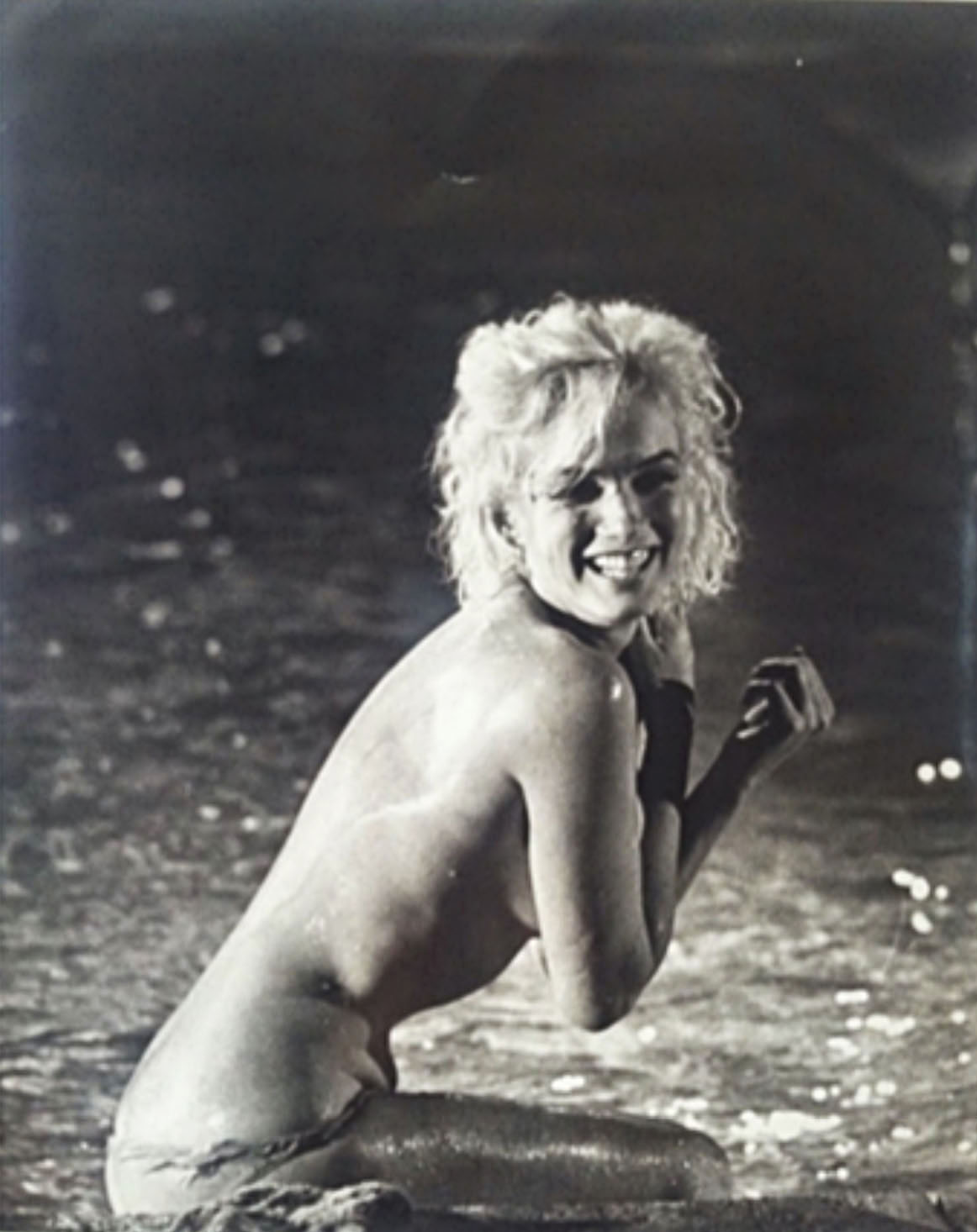 Lawrence Schiller - Marilyn Monroe in the Nude