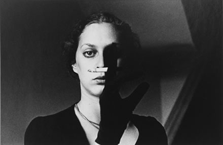 Ralph Gibson - Untitled