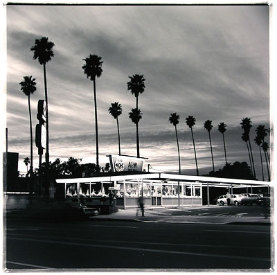 Roger Minick - A & W (from the Southland Series)