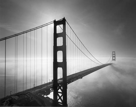 Stuart Levy - Golden Gate Bridge #97