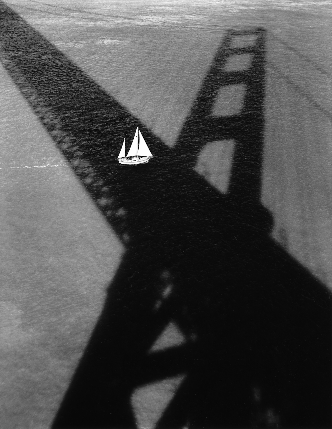Stuart Levy - Golden Gate Bridge, #176