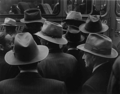 William  Heick - Hats, Father
